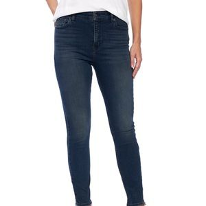 Lucky Brand High Rise Skinny jeans